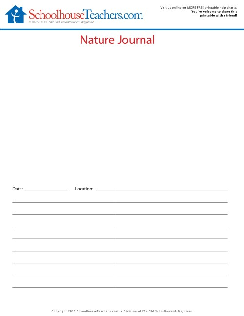 small resolution of Printable Nature Journal and Animal Classification List