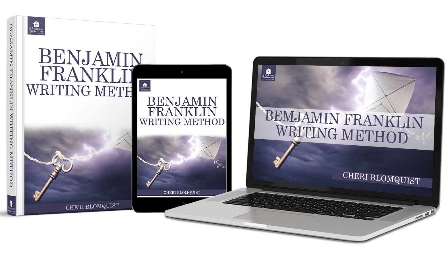 Benjamin Franklin Writing Method Homeschool Language Arts