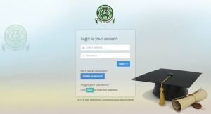how to upload result on JAMB portal: Full guide