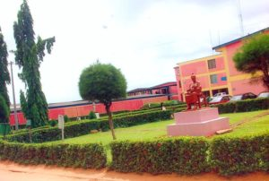 UBTH School of Nursing Form 2018 On Sale