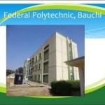 Fed Poly Bauchi School Fees
