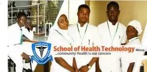 College of Health Technology Minna Niger State