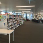 Library at Gems