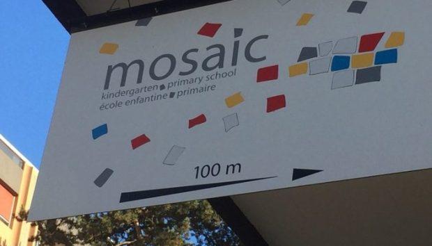 Ecole Mosaic