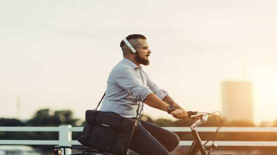 Why podcasts are great for learning