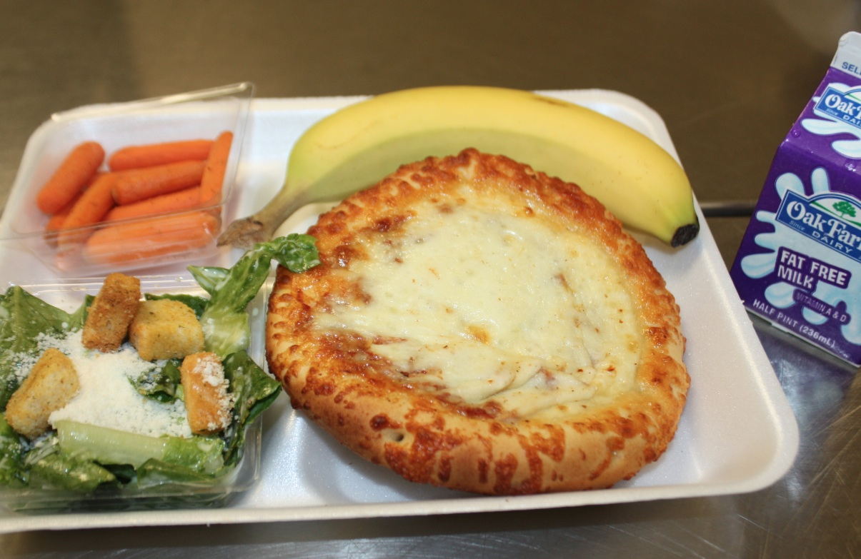 New Utrition Standards For School Meals Another Critical