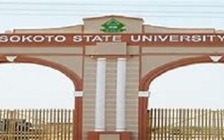 sokoto state university cut off mark