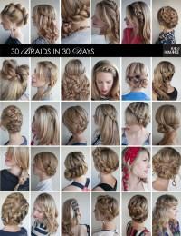 Step By Step Braids For Short Hair | www.pixshark.com ...