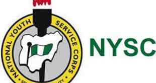 National Youth Service Corps, NYSC News