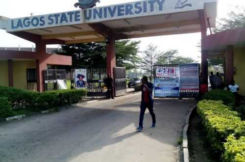 LASU Pre-degree Admission List (1st, 2nd, 3rd And 4th Round) 2016/2017