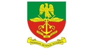 Nigerian Defence Academy, NDA News