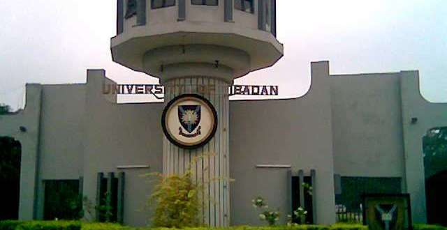 University Of Ibadan, UI NEWS