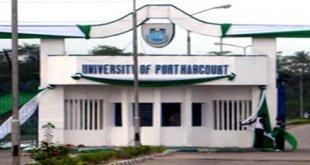 University of Port-harcourt, UNIPORT NEWS www.uniport.edu.ng