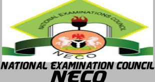 schoolnewsng,com National examination Council (NECO) News