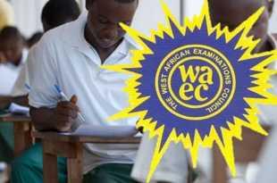West African Examinations Council (WAEC) NEWS