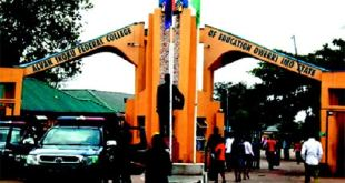 Alvan Ikoku College of Education NEWS