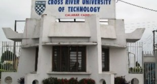 Cross River State University of Science And Technology (CRUTECH) News