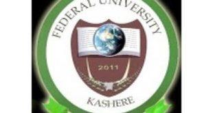 Federal University Kashere, FUKashere News