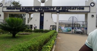 Ignatius Ajuru University of Education, IAUE NEWS