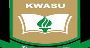 Kwara State University, KWASU NEWS
