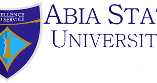 Abia State University, ABSU News