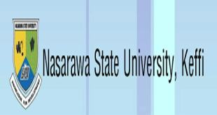 Nasarawa State University (NSUK) News