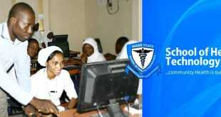 School of Health Technology Minna NEWS