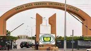 Umaru Musa Yar'dua University, UMYU NEWS