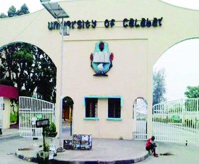 Unversity of Calabar UNICAL NEWS