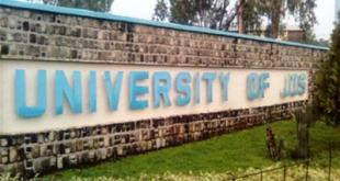 University of Jos, UNIJOS NEWS