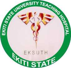 ekiti state teaching hospital (EKSUTH) News