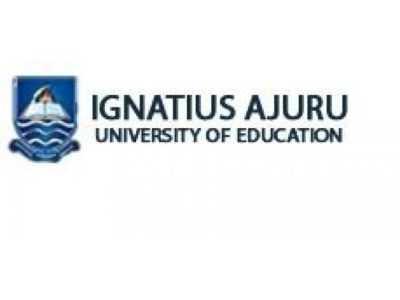 Ignatius Ajuru University (IAUE) news