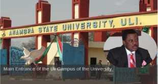 Anambra State University (ANSU)