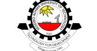 Modibbo Adama University of Technology Yola (MAUTECH) News)