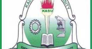 Kaduna State University KASU. News