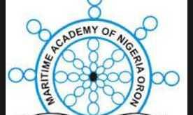 Maritime Academy, Oron (MAN ORON) News