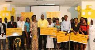 MTN Foundation Scholarship News