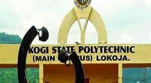 Kogi State polytechnic (KSP) News