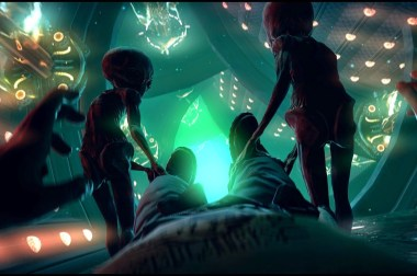 Alien Experience Integration
