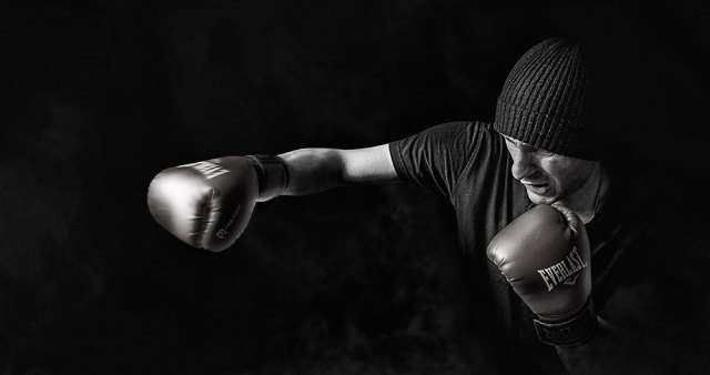 A Mindful Approach to Martial Art Performance