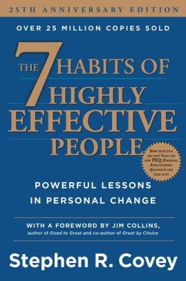 school of freedom - 7 habits of highly effective people