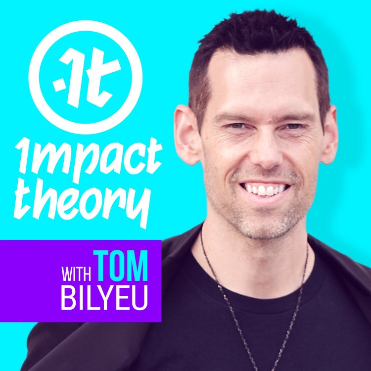 impact theory podcast