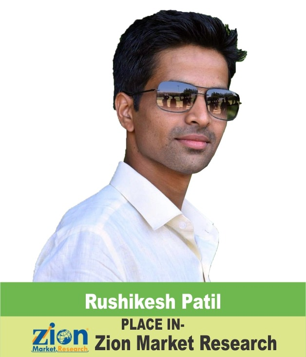 Rushikesh Patil