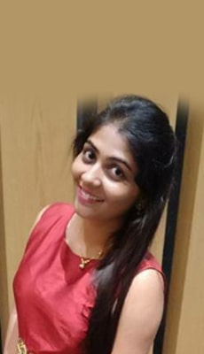 Swapna Redkar digital marketing student pune