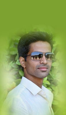 Rushikesh Patil SIM Trainee