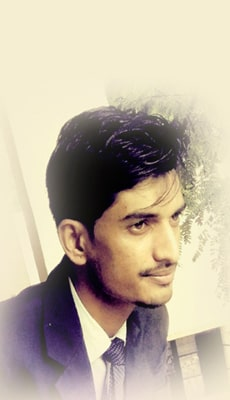 Nilesh Musale digital marketing trainee
