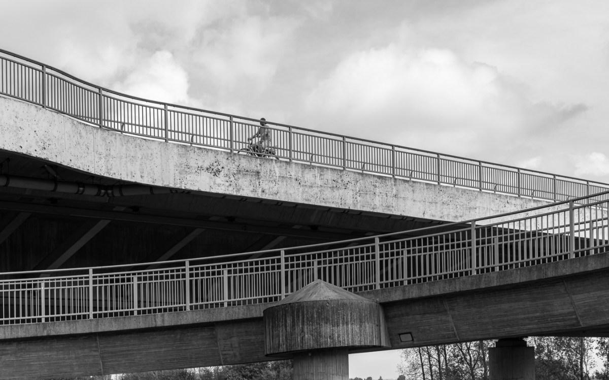 Dokumentation Workshop School of Lumix Rheinbrücke