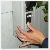 At School of Professional Home Inspection we teach you the skills you need to know, testing GFCIs