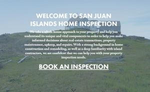 Jonathan Quigley Home Inspector 360-298-8896