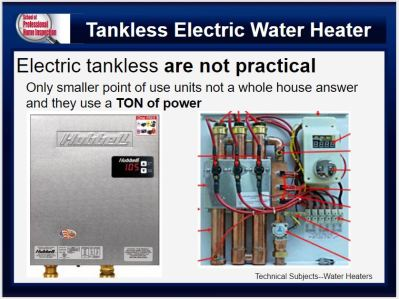 electrictanklesswaterheaters